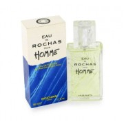 Rochas Eau De Toilette Spray 3.4 oz / 100.55 mL Men's Fragrance 412603