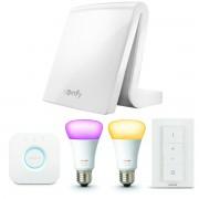 Smart Home Startpakket Philips Hue Gen3 E27 A19