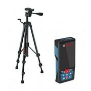 Bosch GLM 120 C kamerás lézerestávolságmérő BT150 állvánnyal