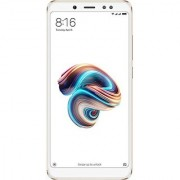 Certified Refurbished Redmi Note 5 Pro Gold 6GB 64GB