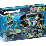 Playmobil 9250 Kommandocenter