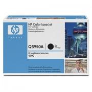Tóner HP Q5950A Negro 11,000 páginas para Láser 4700