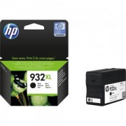 HP 932XL Black Officejet Ink Cartridge - CN053AE