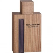 Armand Basi wild forest edt, 50 ml