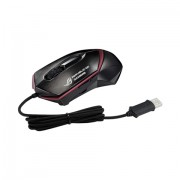 Rato ASUS Gaming Laser c/Scroll 8200dpi Black - GX1000