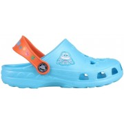 Coqui 8701 Blue/orange