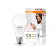 Osram Smart+ Classic A60 10W=60W RGBW E27