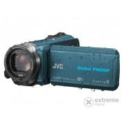 JVC GZ-RX645A Quad-Proof video kamera, plava