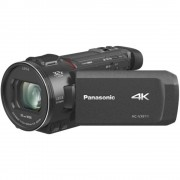"Videokamera Panasonic HC-VXF11EG-K 7.6 cm 3 "" 8.57 MPix Zoom (optički): 24 x Crna"