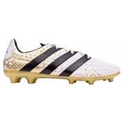 adidas voetbalschoenen Ace 16.3 FG junior wit maat 28