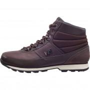 Helly Hansen hombres Woodlands botas de invierno marrón 40.5/7.5