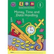 Scottish Heinemann Maths 1 Money Time and Data Handling Activity Bo...