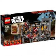 Set de constructie LEGO Star Wars Evadarea Rathtar