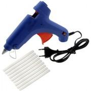 Hot Melt Glue Gun 10 Glue Sticks Jobs Repair Yourself Glue Gun