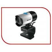 Studio Вебкамера Microsoft LifeCam Studio Black 5WH-00002