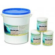 Aqua Medic hydrocarbonat 1 l Eimer mittel