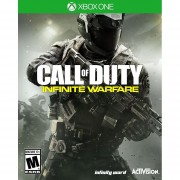Call of Duty Infinite Warfare Xbox one Edición Estándar
