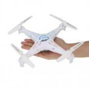 New Jjr/c Explorers H5c Rc Quadcopter Toy 2.4g 4ch 6-Axis Gyro Super Stable Flight Ufo
