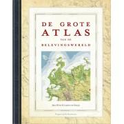 De grote atlas van de belevingswereld | De Harmonie