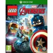[Xbox ONE] LEGO Marvel Avengers
