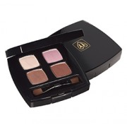 ABSOLUTE EYES PRESSED MINERAL EYE SHADOW QUAD (Portofino Noir)