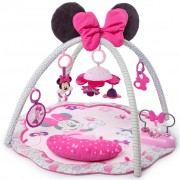 Disney Activity Gym Minnie Mouse Garden Pink K11097