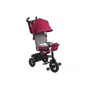 Kinderkraft tricikl guralica SWIFT crveni