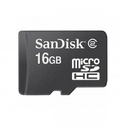 Memorijska kartica MicroSD Sandisk Standard SDSDQB-016G-B35 SDSDQB-016G-B35