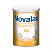 Novalac AC tejalapú, anyatej-helyettesítő tápszer