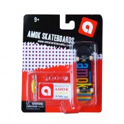 Amok Fingerboard Color
