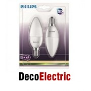 Bec LED Philips -2buc