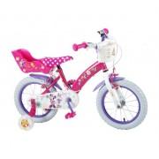 """Dječji bicikl Minnie 12"""" rozi"""
