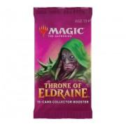 Blackfire MTG: Throne of Eldraine Collector Booster