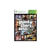 Jogo Grand Theft Auto V Five X360 - Take Two