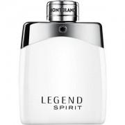 Montblanc Profumi da uomo Legend Spirit Eau de Toilette Spray 100 ml