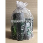 Brut Original ajándékcsomag (edt-deo-roll-on-arcvíz)
