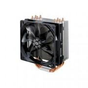 Охлаждане за процесор Cooler Master Hyper 212 EVO (EU Version), съвместимост със сокети LGA2066/1366/1156/1155/1151/1150 & AMD AM3(+)/AM2(+)/FM2(+)/FM1/AM4