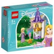 Конструктор Лего Дисни Принцеси - Малката кула на Рапунцел, LEGO Disney Princess, 41163
