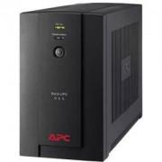 Аварийно захранване APC Back-UPS 950VA, 230V, AVR, Schuko Socket - BX950U-GR