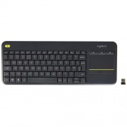 Logitech Wireless Keyboard K400 PLUS, UK