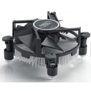 DeepCool CK-11509 Intel CPU kuler 65W 92mm.Fan 2200rpm 38CFM 26dBa LGA1150/LGA1155/LGA11 (gb mp)