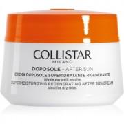 Collistar After Sun creme hidratante e regenerador pós-solar 200 ml