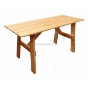 Stół ogrodowy Artur 125x60 cm