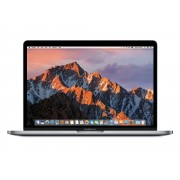 "Apple MacBook Pro 13"" Retina/DC i5 2.3GHz/8GB/256GB SSD/Intel Iris Plus Graphics 640/Space Grey - INT KB [MPXT2ZE/A] (на изплащане)"