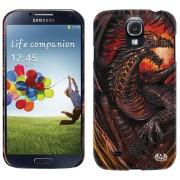acoperi la celulă telefon SPIRALĂ - BALAUR CUPTOR - Samsung - LG179575