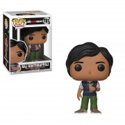 Pop! Vinyl Figura Funko Pop! - Dr. Rajesh Raj Koothrappali - The Big Bang Theory (NYTF)