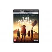 Blu-Ray The Darkest Minds 4K UHD (2018) 4K Blu-ray