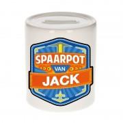 Bellatio Decorations Kinder spaarpot voor Jack