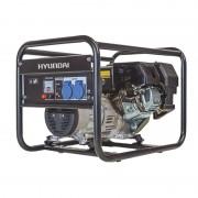 HYUNDAI HY3100 Generator curent Monofazat, 3.5 Kva, benzina