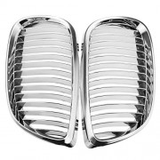 Tradico® Front Kindey Grill Grille Chrome for BMW E92 E93 328i 335i Coupe Cabriolet 07-10